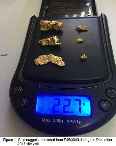 marble bar north gold project figure 1
